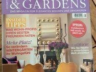 HOMES & GARDENS    1 / 2015    Januar / Februar - Gladbeck