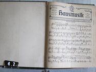 Noten antiquarisch Hausmusik, Opernalbum - Hamburg