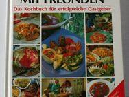 Geniessen mit Freunden - Kochbuch - Hockenheim