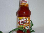 Bautzner Brutzel Sauce   - Mexicana - 250 ml vegan - Görlitz