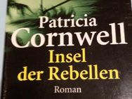 Patricia Cornwell: Insel der Rebellen - Hamburg