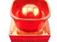 Alarmsirene Alarm Sirene 8 wählbare Töne LED Blitzlicht 220V DC IP66 - Berlin