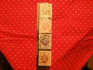 Belgien Heraldischer Löwe,1929-38,Mi:BE 257-266,  Lot 380
