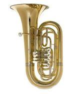 Melton Howard Johnson BBb - Tuba, Mod. 2011RA-L, 4 Ventile, Neuware