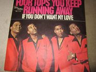"Four Tops - You Keep Running Away (1967) Tamla Motown 7"" Single (VG+/ NM) - Groß Gerau"