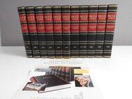 Brockhaus Enzyklopädie Jahrbücher, mit Jahrbuch (1993-1999) [Sondereinband] - Rellingen
