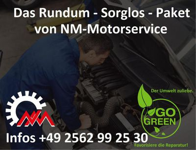 Motor überholt Hyundai Tucson I30 1,6 Motor G4FJ Reparatur - Gronau (Westfalen) Zentrum