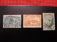 Portugal-Azoren,1898,Mi:PT-AZ 90-93,  Lot 461