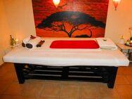 Afrikanische Massage Malaicka - Overath Zentrum