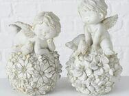 Trost Figuren Sternenkind, Baby Engel Sternenkinder, Kindergrab Kinder. 2 Stück - Uslar