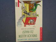 Endlich allein zu Haus! von Frischer, Catrin; Scheffler, Axel inkl. Versand - Stuttgart
