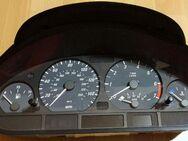 BMW E46 Tachometer Kombiinstrument in Meilen und km/h Aufteilung - Verden (Aller)