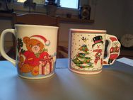 Kaffeebecher,  Weihnacht,  Nikolaus - Gladbeck Zentrum