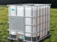 SUCHE++++++  WASSERFÄSSER  ---- 1000 Liter - Heringen (Werra)
