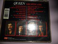 CD Zahra Leander  CD Queen - Neunkirchen Zentrum