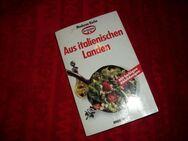 Dr. Oetker Kochbuch aus italienischen Landen - Berlin