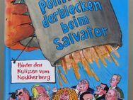 Hannes Burger: Politiker derblecken beim Salvator - Münster