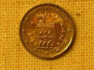 1 Euro San Marino,Kursmünze 2004,Lot 301