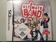 Ultimate Band für Nindendo DS - Essen