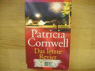 Das letzte Revier (Kriminalgeschichte) - Taschenbuch v. Patricia Cornwell. Goldmann Verlag. 2004