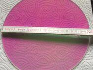 0126 ERCO magenta Farbfilter Scheibe rund Durchm. 205 x 3mm - Lüdenscheid