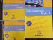 Sprachkurs Englisch mit 4 audio-CDs - Langenscheidt - Lörrach