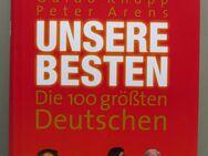 Unsere Besten – Die 100 größten Deutschen - Münster