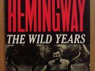 Ernest Hemingway: The Wild Years (1962, engl.) - Münster