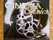 "CD-Box ""Cinema-Classics"" - Ludwigshafen (Rhein)"