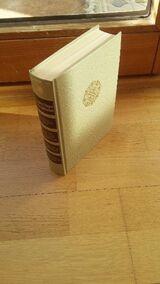 Reader´s Digest Auswahlbücher: Die dunkle Spur/ Horowitz und Mrs.Washington/Ein Herz für wilde Tiere/Die doppelte Mauer. Verlag DAS BESTE – 1983