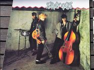 STRAY CATS - Stray Cats - LIMITED LP COLOURED 180g audiophile Vinyl - Leverkusen