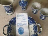 Konvolut Delfter Vase Wallendorf W1764 Porzellan - Bonn