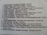16 All-Time Jazz Sessions Vol. 10 CD Jazz Compilation 3,- - Flensburg