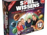 Jumbo Spiel des Wissens, Neuauflage! Neu und Originalverpackt - Neuenkirchen (Nordrhein-Westfalen)