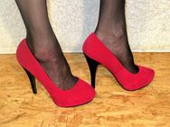 Pumps,Peeptoes,High Heel,