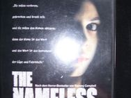 "Original DVD : ""The Nameless"" - Köln"