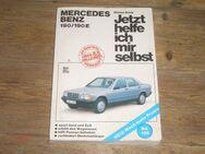 Handbuch mercedes 190/190E - Kassel Niederzwehren
