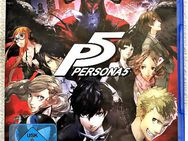 Y103  Persona5 für Playstation 4, Top - Lüdenscheid