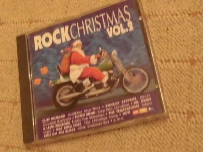 Rock Christmas - Bottrop