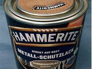 1 Dose Hammerite Hammerschlaglack Effektlack Kupfer 750 ml - Groß Gerau