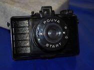 Fotoapparat Pouva Start / DDR Rollfilmkamera- defekt - Ersatzteilspender - Zeuthen