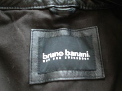 bruno banani Lederjacke (siehe Foto´s) - Hamm