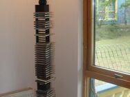 Deckenfluter & CD-Turm in Einem, Deckenstrahler CD-Aufbewahrung - Bad Belzig