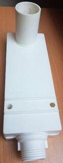 Viega Kastengeruchverschluss Ø 40 mm für Wasch oder Spülmaschine - Verden (Aller)