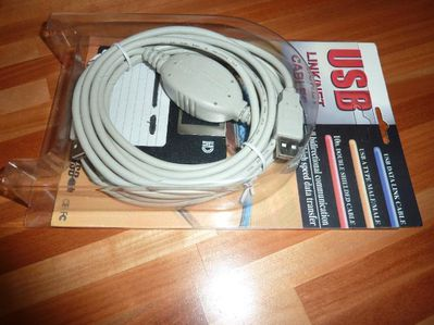 Data Link & Networking Cable  je 5 € + Versand - Schwabach