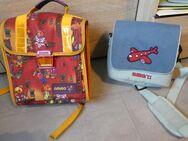 Kindergarten Rucksack SIGG und AMIGO Kindergartentasche - Bibertal
