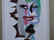 Roy Lichtenstein, Plakat für Luna Luna, Hamburg 1987 - Coesfeld