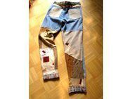 Jeans/ Lederhose - Zorneding