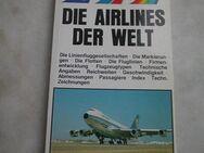 Die Airlines der Welt-Literatur über Flugzeuge Fluggesellschaften - Frankfurt (Main)