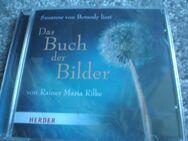 Das Buch der Bilder- Rainer Maria Rilke Hörbuch! - Berlin Charlottenburg-Wilmersdorf